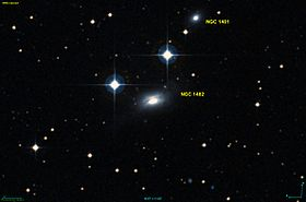 Image illustrative de l'article NGC 1482