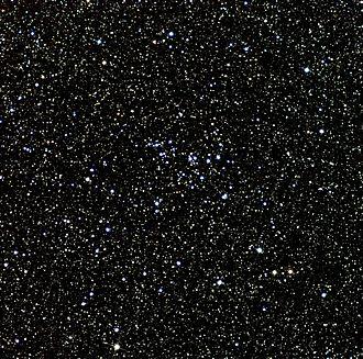 NGC 7243 - NGC 7243