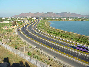 Asian Highway 45 - Image: NH5
