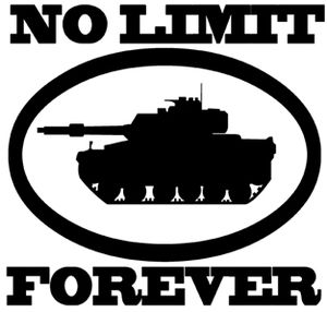 No Limit Forever Records - Image: NLF Wiki