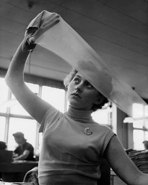 NMA.0028271, Fashion Photo by Erik Liljeroth 1954