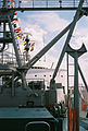 NS Savannah - Forward Deck, Facing Aft.jpg