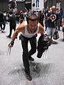 NYCC 2014 - Wolverine (15498007371).jpg