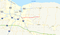 NY Route 441 map.png