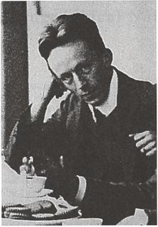 Adolf Naef Swiss scientist