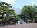 Nagano Prefectural Shinano Art Museum, Higashiyama Kaii Gallery.jpg