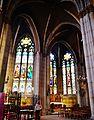 Nancy Basilique St. Epvre Innen Chorumgang.jpg