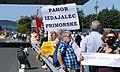 Napisi na protestu proti predsedniku Borutu Pahorju na Fernetičih 05.jpg