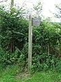 Nar Valley Way sign - geograph.org.uk - 890177.jpg