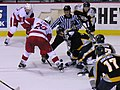 Nashville Predators vs Detroit Red Wings 2006 (131802614).jpg