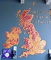National Cycle Network - Sustrans - geograph.org.uk - 122294.jpg