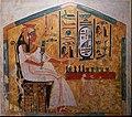 Nefertari juega al Senet, tumba de Nefertari.jpg