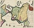 Netherlands, Hoogheemraadschap Rijnland, Amsterdam - Halfweg, map of 1746.jpg