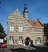 foto van Raadhuis van Ouddorp