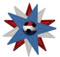 Netherlands Triple Barnastar Football.PNG