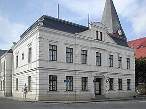 Neukalen - Town hall