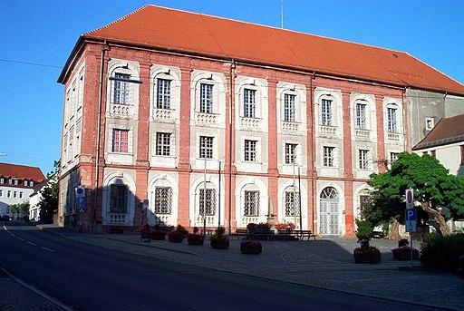 Neustadt Waldnaab 1