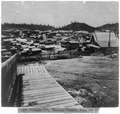 Nevada City, Nevada County from the east LCCN2002721344.tif