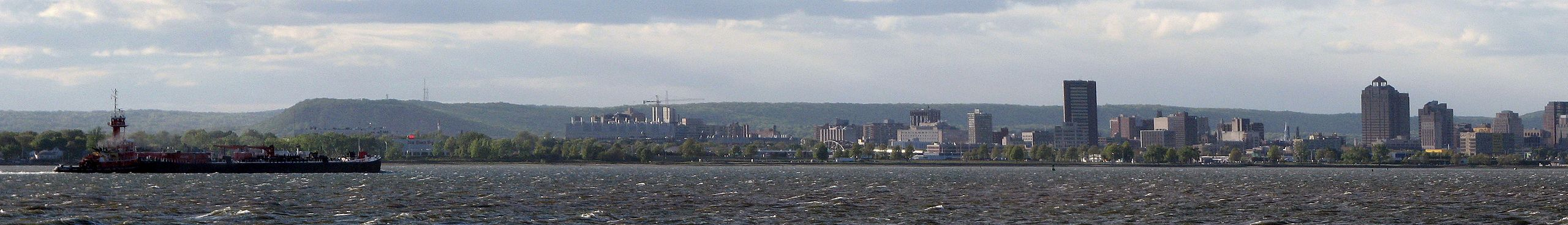 New Haven – Travel guide at Wikivoyage