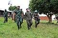 New MONUSCO Force Commander undertakes maiden operational visit to Beni, Nord-Kivu. 4 Feb 2020 45.jpg
