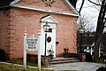 New Milford Historical Society Exterior signage 03.jpg