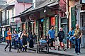 New Orleans, Louisiana - French Quarter, February 2018 01.jpg