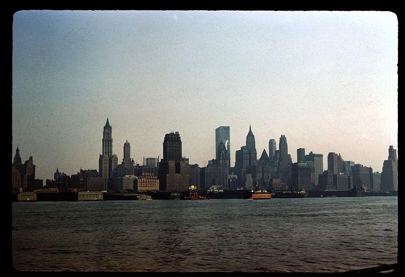 File:New York Skyline 1960 1.jpg