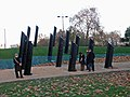 New Zealand War Memorial, near Hyde Park, London - geograph.org.uk - 1600916.jpg