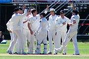 New Zealand national cricket team, 2009