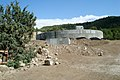 New water storage and water delivery system in Ephraim, Utah (6925815964).jpg