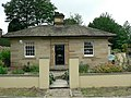 Newland Lodge, Goosehill - geograph.org.uk - 190178.jpg