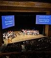 Newt Gingrich and Valerie Jarrett speak at The Jefferson Series in New Albany, Ohio.jpg