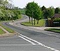 Newton Lane, Wigston - geograph.org.uk - 417195.jpg