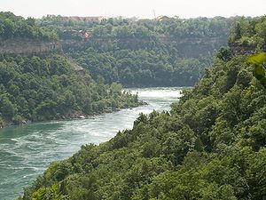 Niagara River 1 db