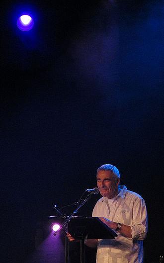 Nic Jones - Image: Nic Jones at the 2012 Cambridge Folk Festival