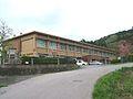 Nichinan town former Iwaminishi elementary school.jpg
