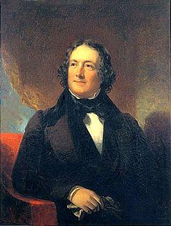 Nicholas Biddle American financier and banker