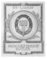 Nicholas Murray Butler bookplate.png