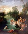 Nicolas Lancret. Summer (18th century).jpg