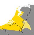Niederfränkisches Mundartgebiet cropped-nl.png