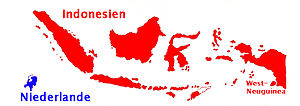 Netherlands-Indonesian Union - The Netherlands and Indonesia