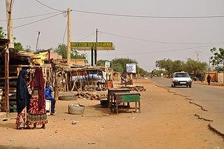 Libore Commune and village in Tillabéri, Niger