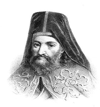Nikephoros Theotokis - Nikephoros Theotokis