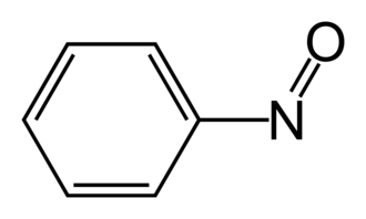 Nitrosobenzene - Image: Nitrosobenzene