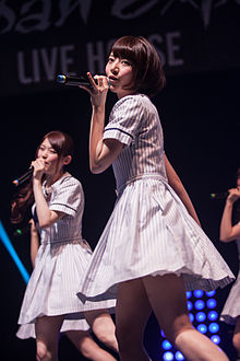Nogizaka46 at Japan Expo 2014 (6).jpg