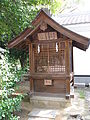 Nonomiya-jinja (Sakai, Osaka) Kasuga-jinja.jpg