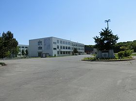 Nopporo Junior High School.jpg
