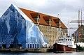 Nordatlantens Brygge i Kopenhamn infor COP 15 2009.jpg