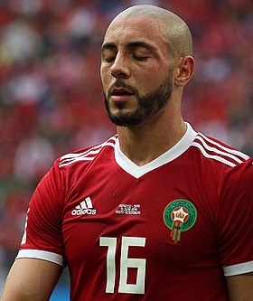 Image illustrative de l'article Nordin Amrabat