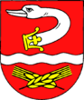 Coat of arms of Nordstormarn